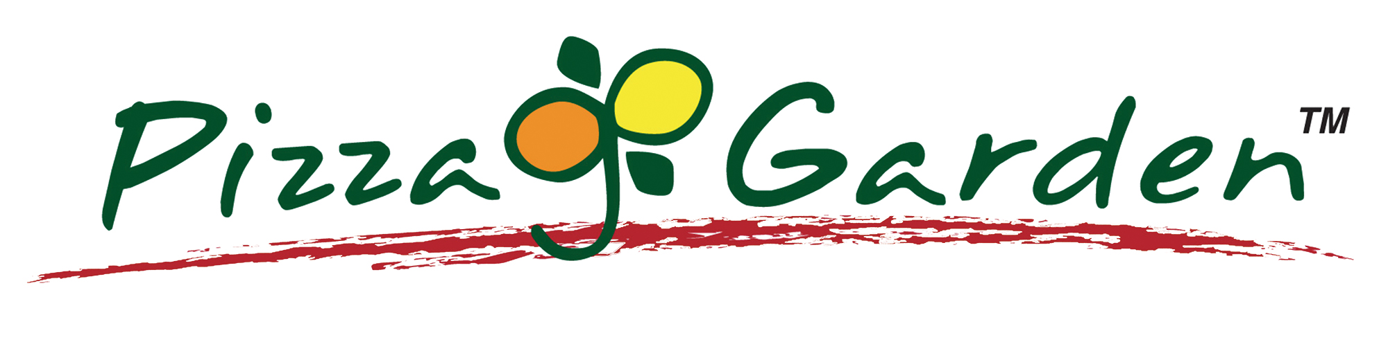 pizza garden logo - Pizza Garden