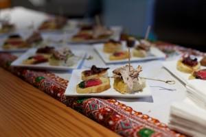 Tasting Plates comm 15