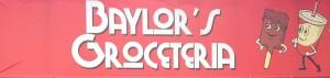 Baylors Groceteria