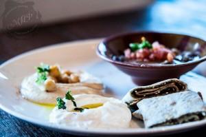Tasting Plates East Village on March 11