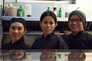 ui thai chefs