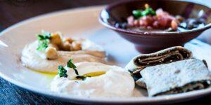 Tasting Plates Westend on September 8
